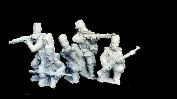 BWT02 Turkish Rediff Infantry Firing