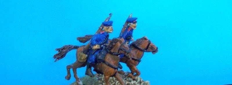 BWB08 Bulgarian cavalry