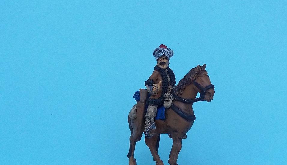 BC36 Indian Cavalry in poshteen