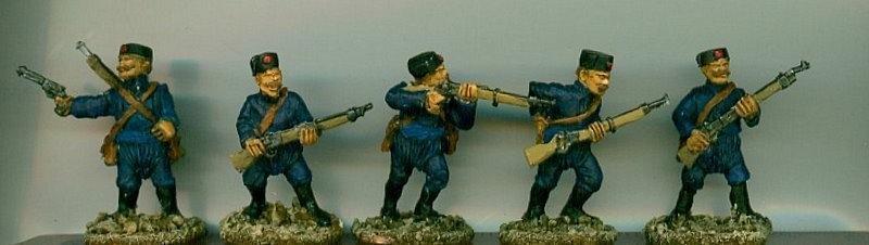 BWG12 Creten Gendarmerie