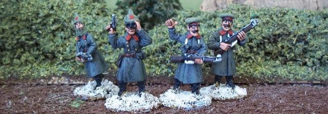 GNR 01 Russian Command