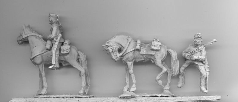 BWG08 Greek Regular Cavalry
