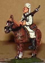 GC06 Mounted Askaris