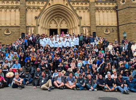 Christus Rex Pilgrimage 2019 - Photos and more