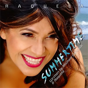 Raquela-SUMMERTIME_FRONT cover art_SMALL