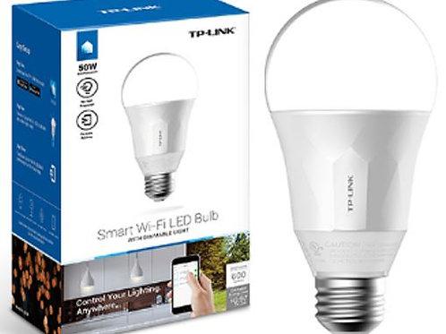 TP-Link LB100 Smart Wi-Fi A19 LED Bulb