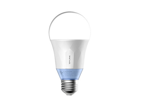TP-Link LB120 Smart Wi-Fi A19 LED Bulb
