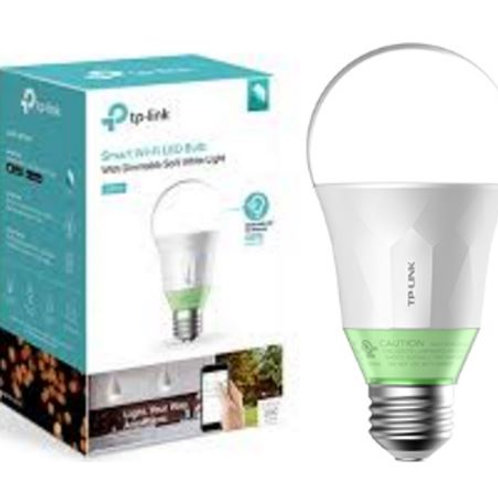 TP-Link LB110 Smart Wi-Fi A19 LED Bulb