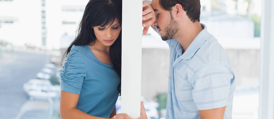 EP 68 - Is your relationship how you envisioned it would be?