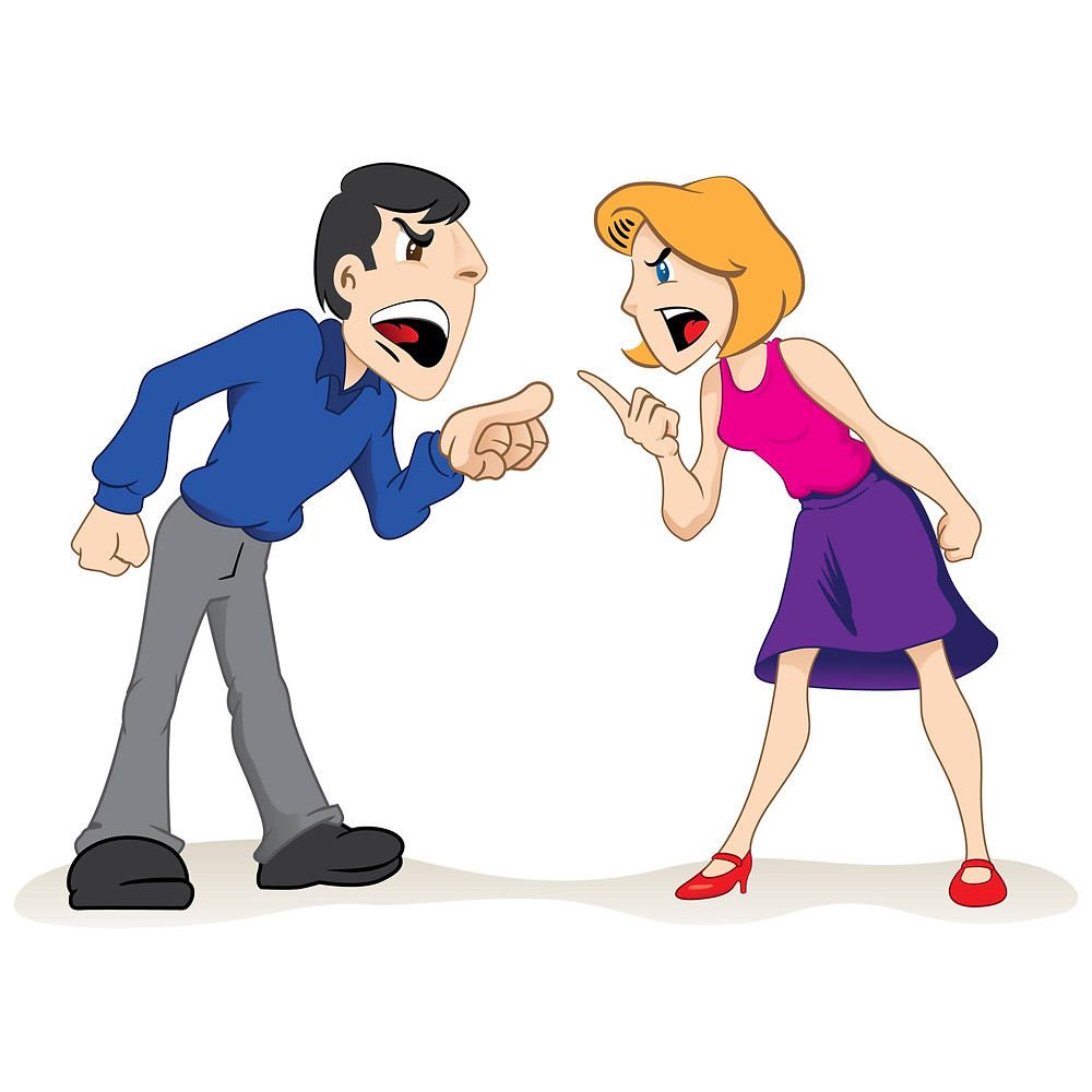 Relationship Fitness Podcast EP51 - Don't Wait Till It is a BIG DEAL!