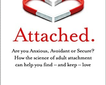 Attached: Are you Anxious, Avoidant or Secure?