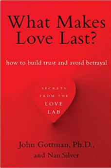 What Makes Love Last?