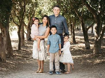 Gamache Family