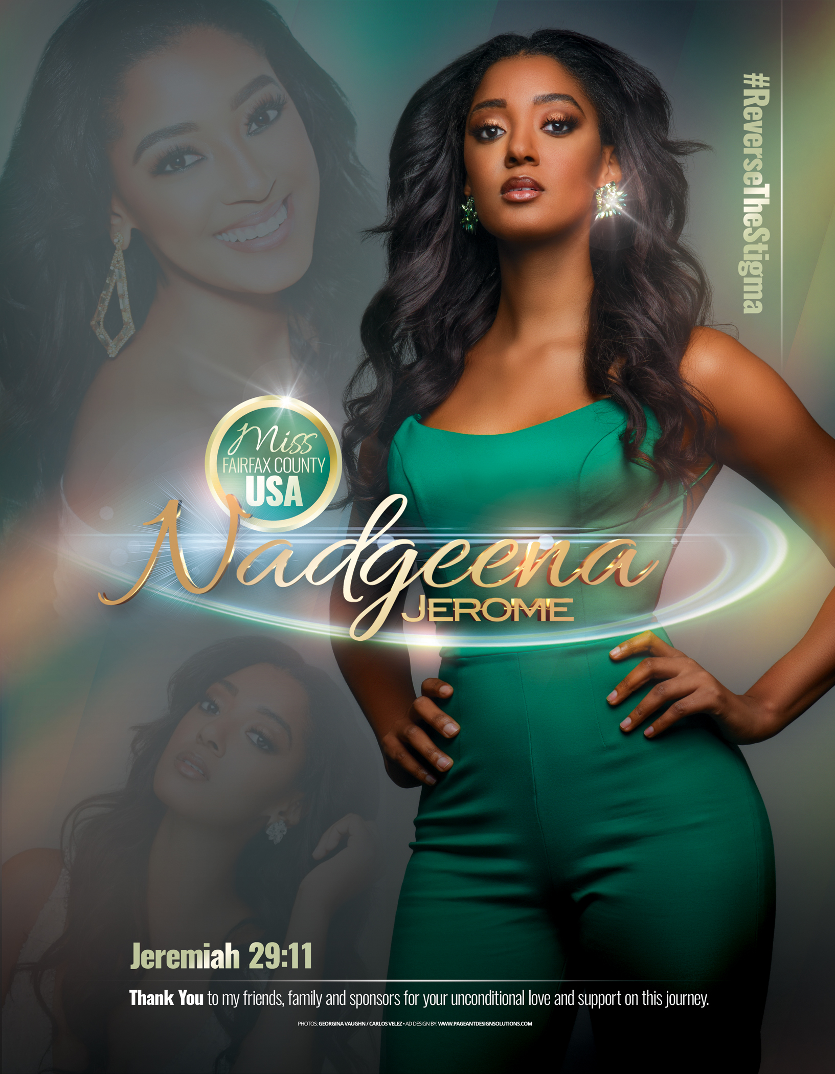 Pageants Ads & Program Books