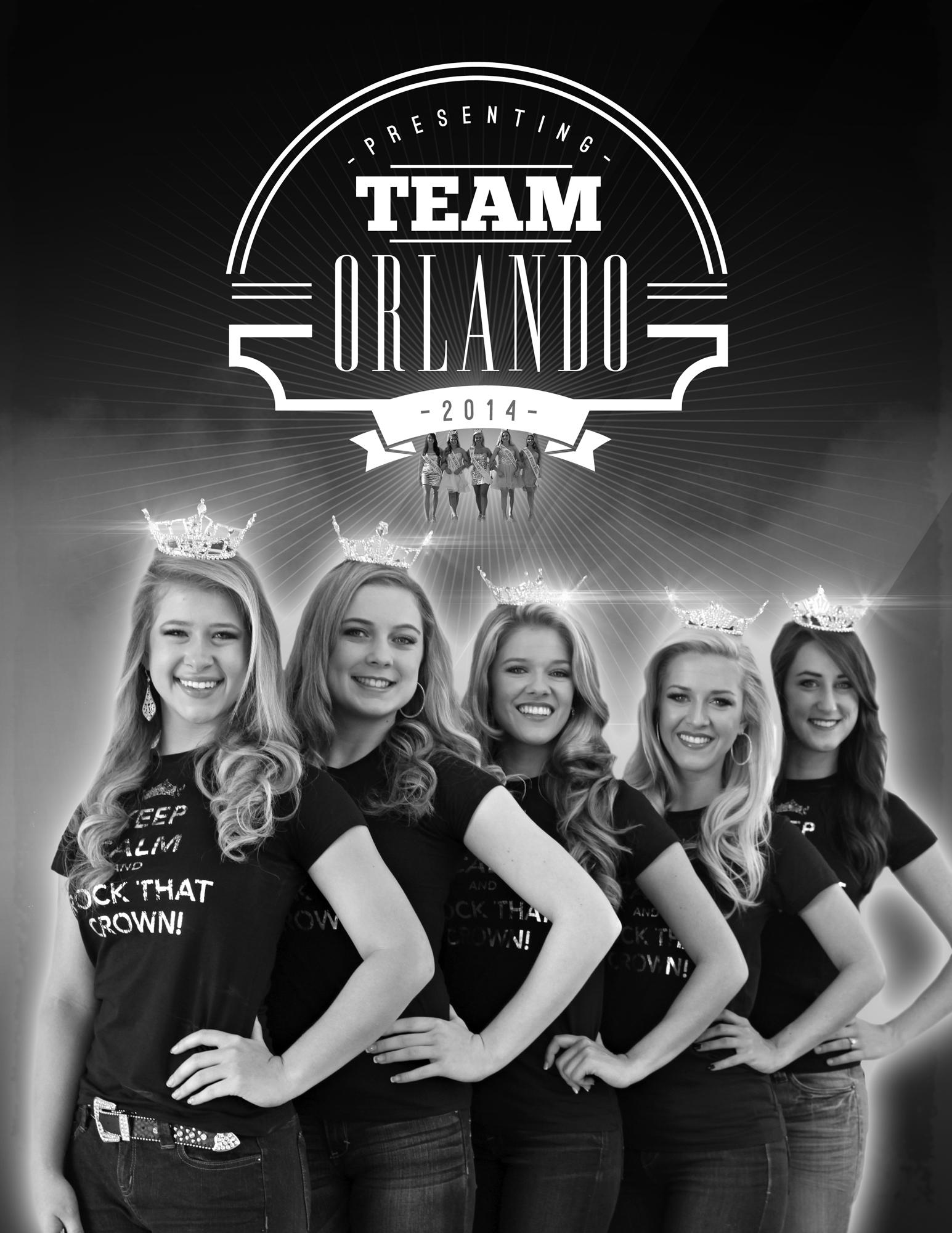 """Team Orlando"" Ad"