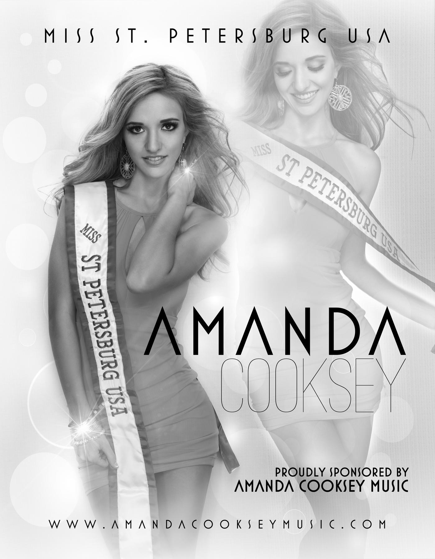 AMANDA COOKSEY