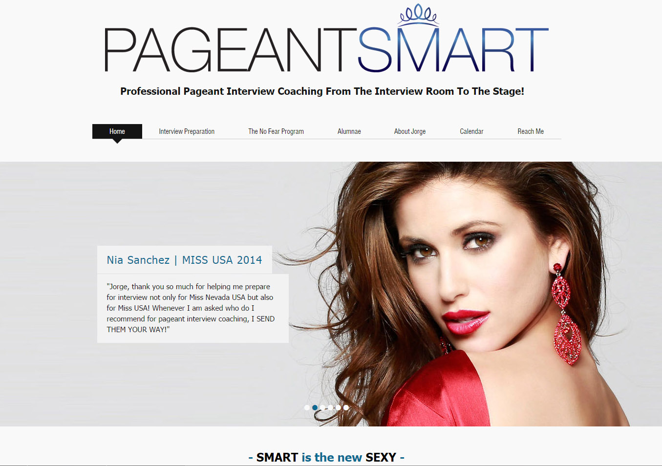 PageantSmart