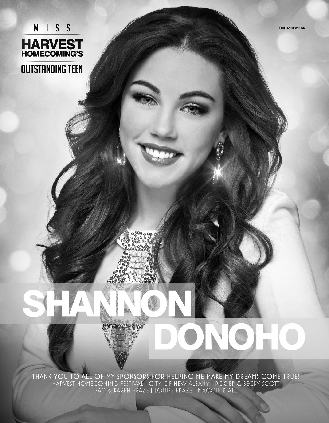 Shannon Donoho