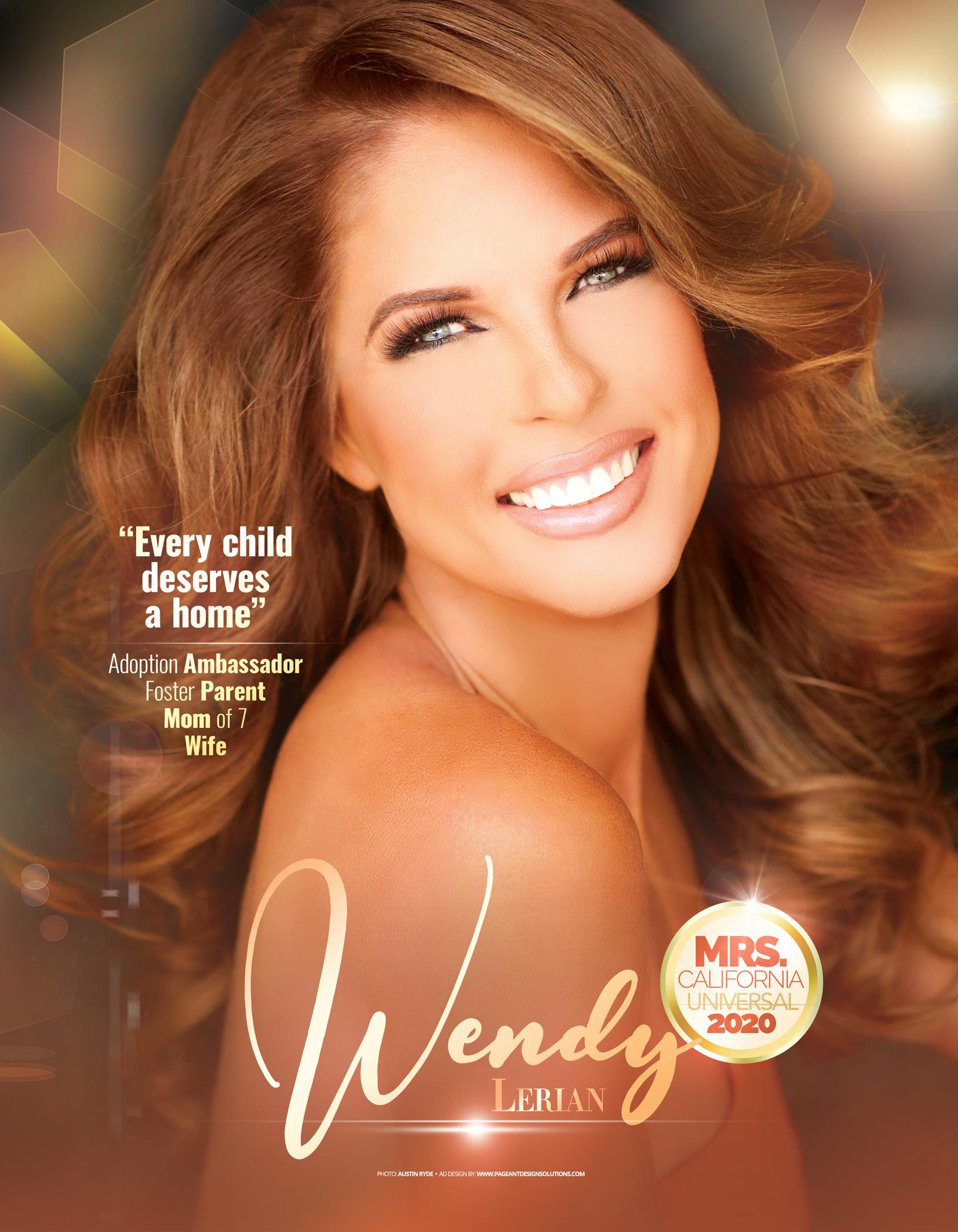 Lerian, Wendy AD 1