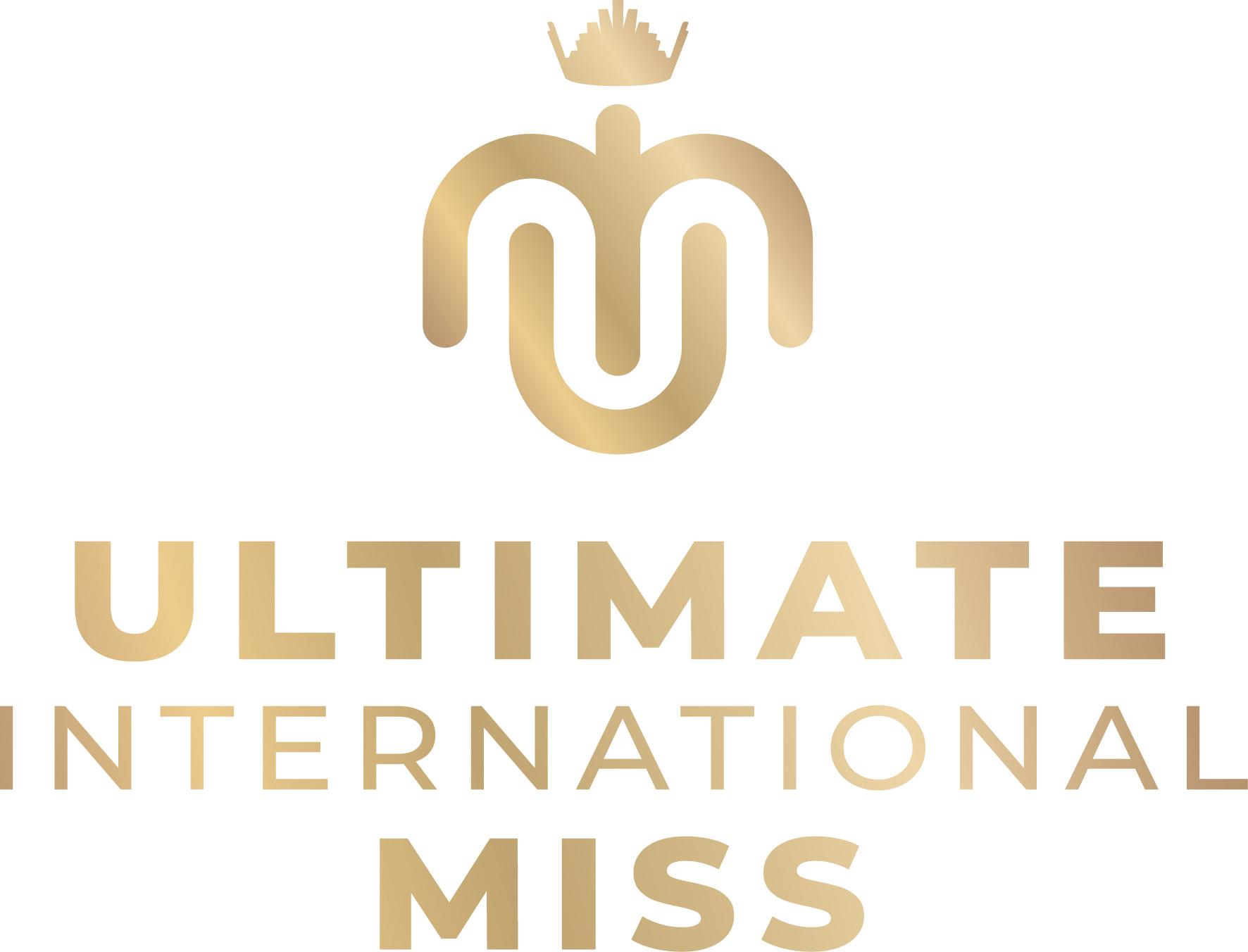 U.I.M Logo GOLD Ver.