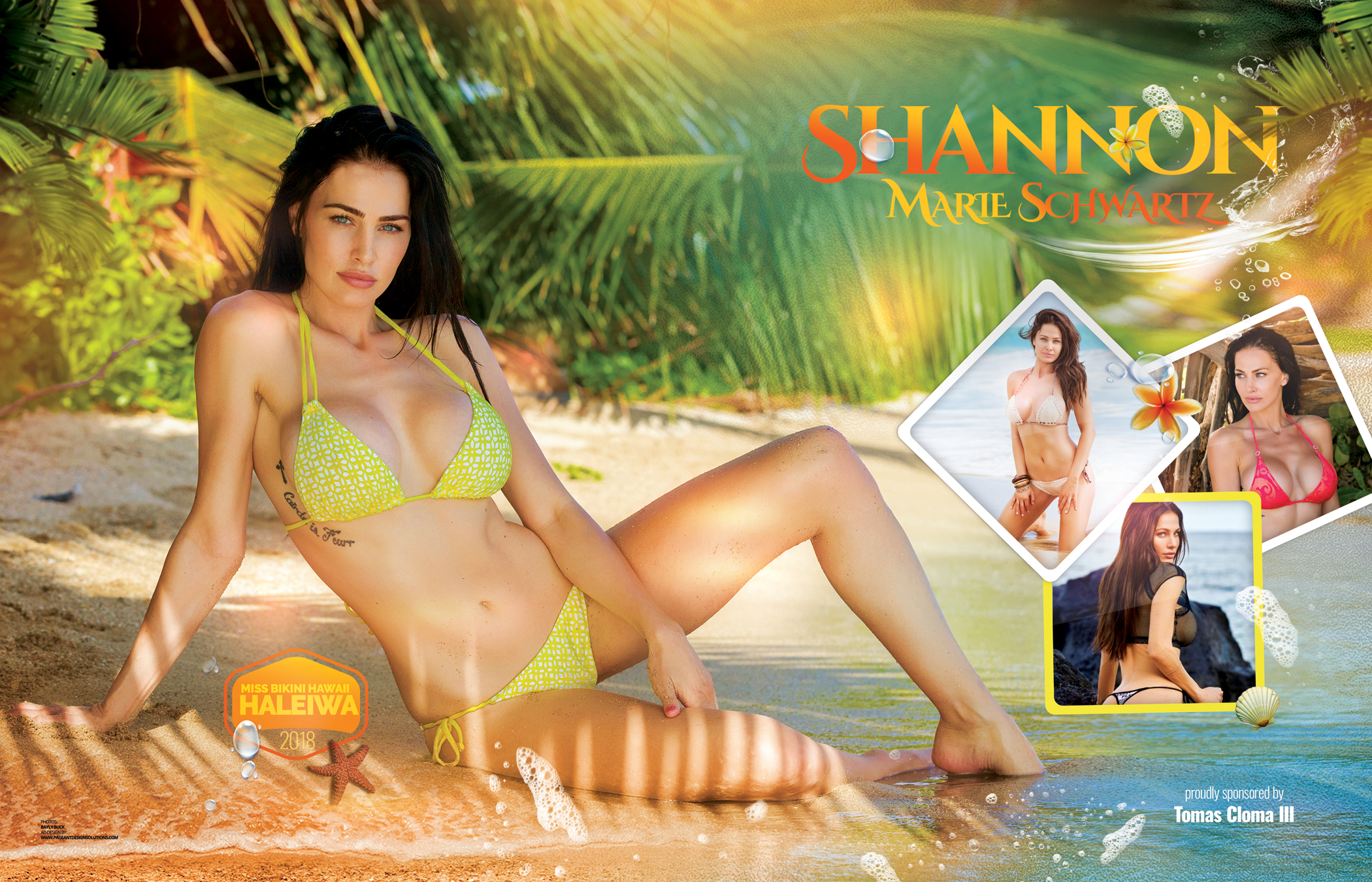 Santana, Valarie AD