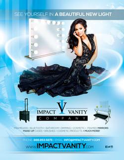 Impact Vanity AD