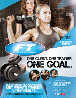 Fitness Together AD 2016
