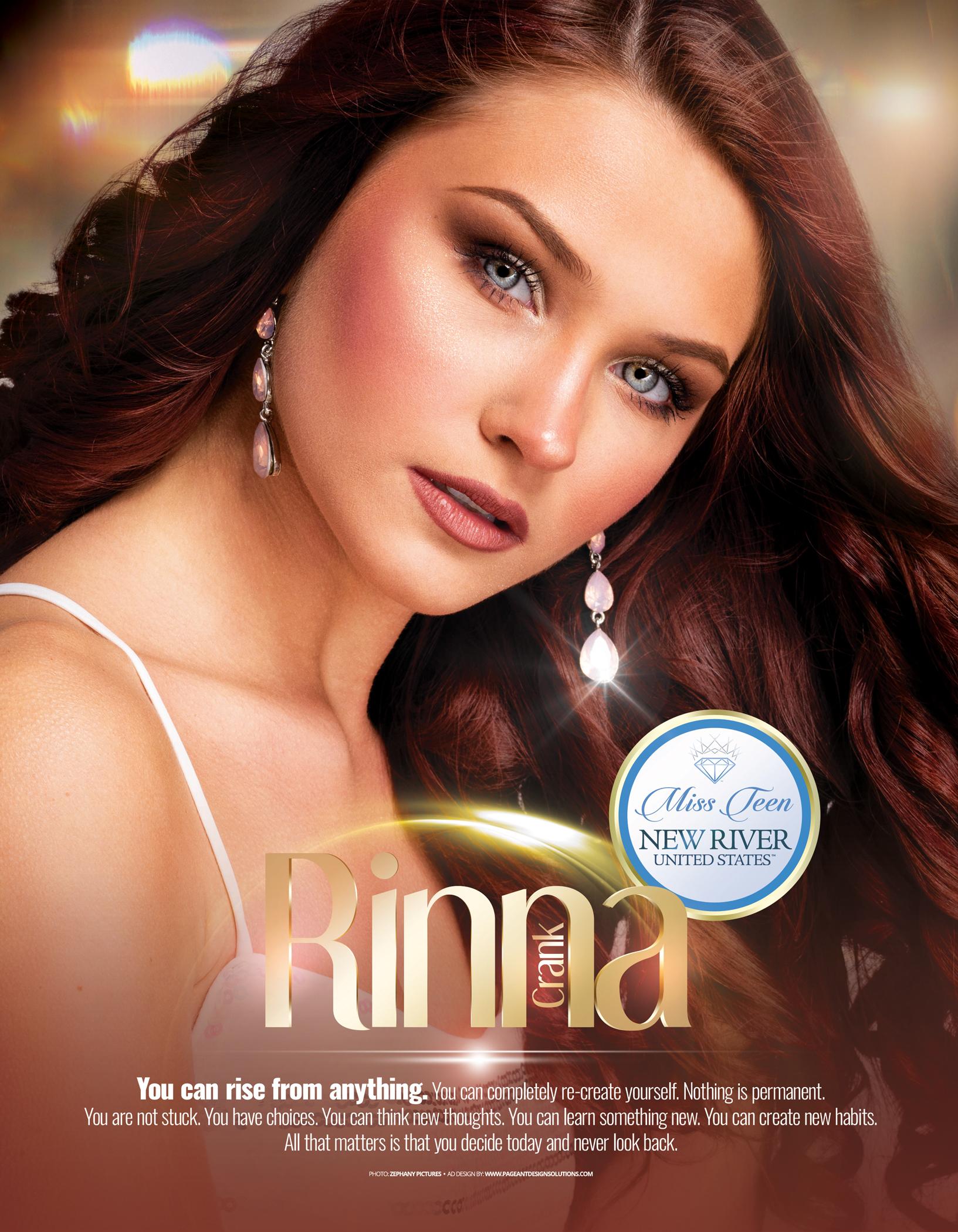 Crank, Rinna AD
