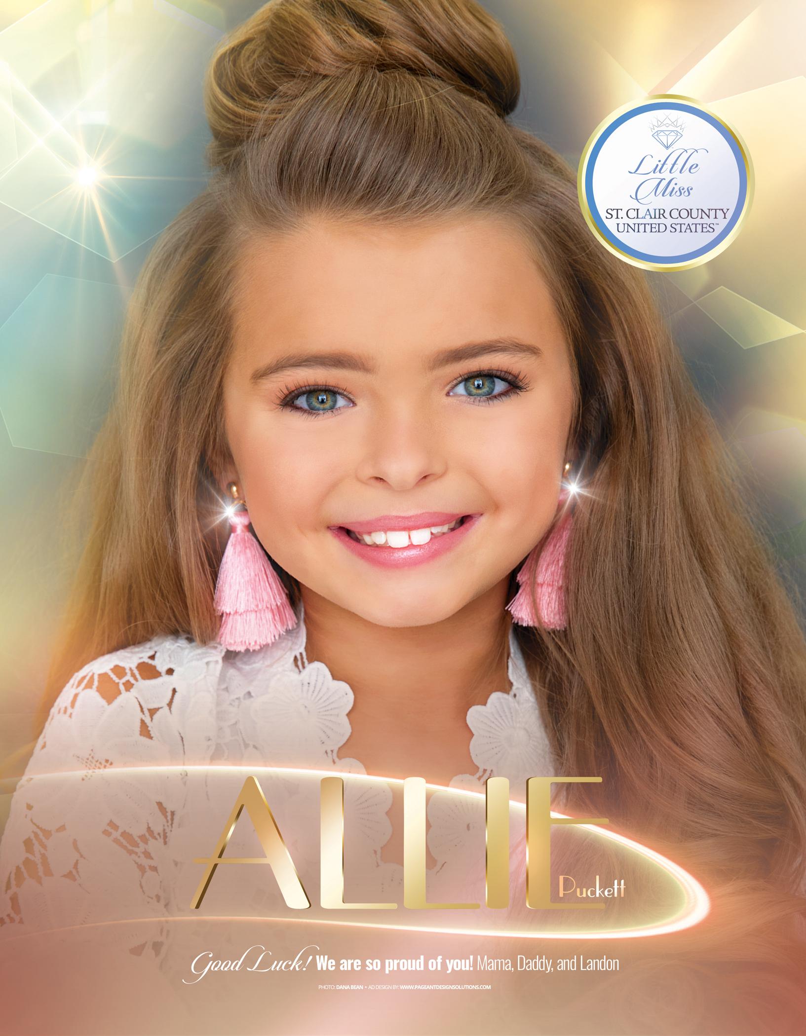 Puckett, Allie AD