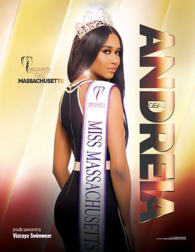 PAGEANT AD DESIGN