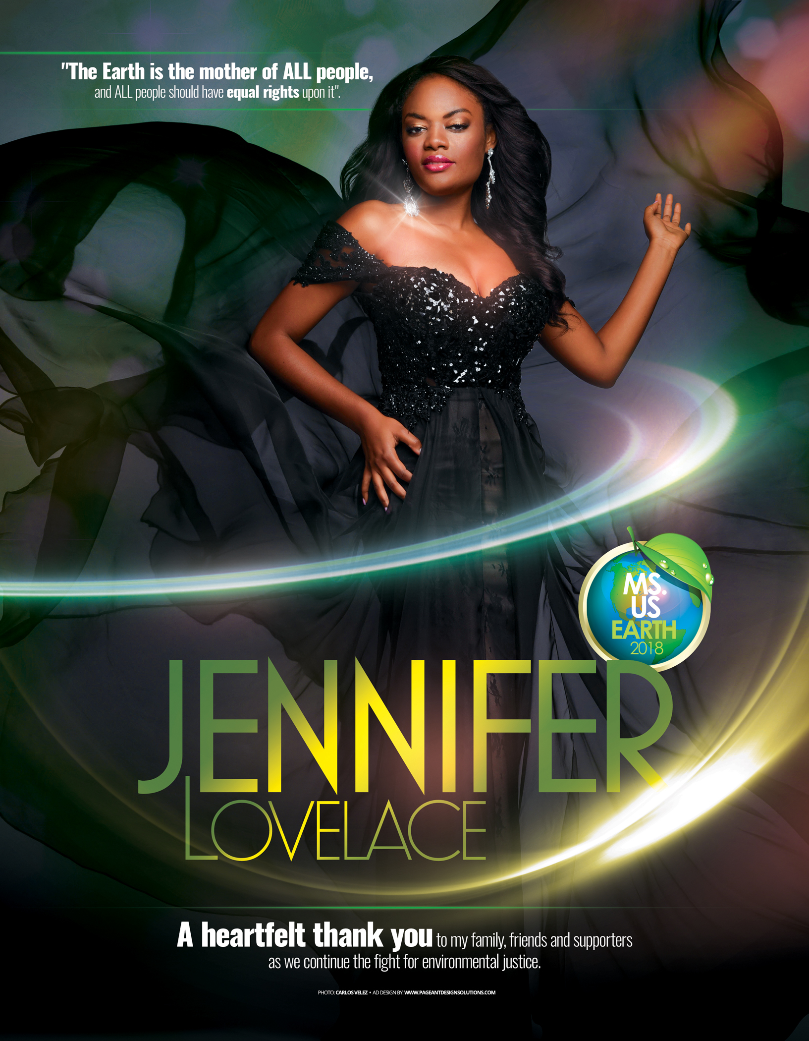 Lovelace, Jennifer AD