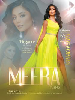 Gupta, Meera AD