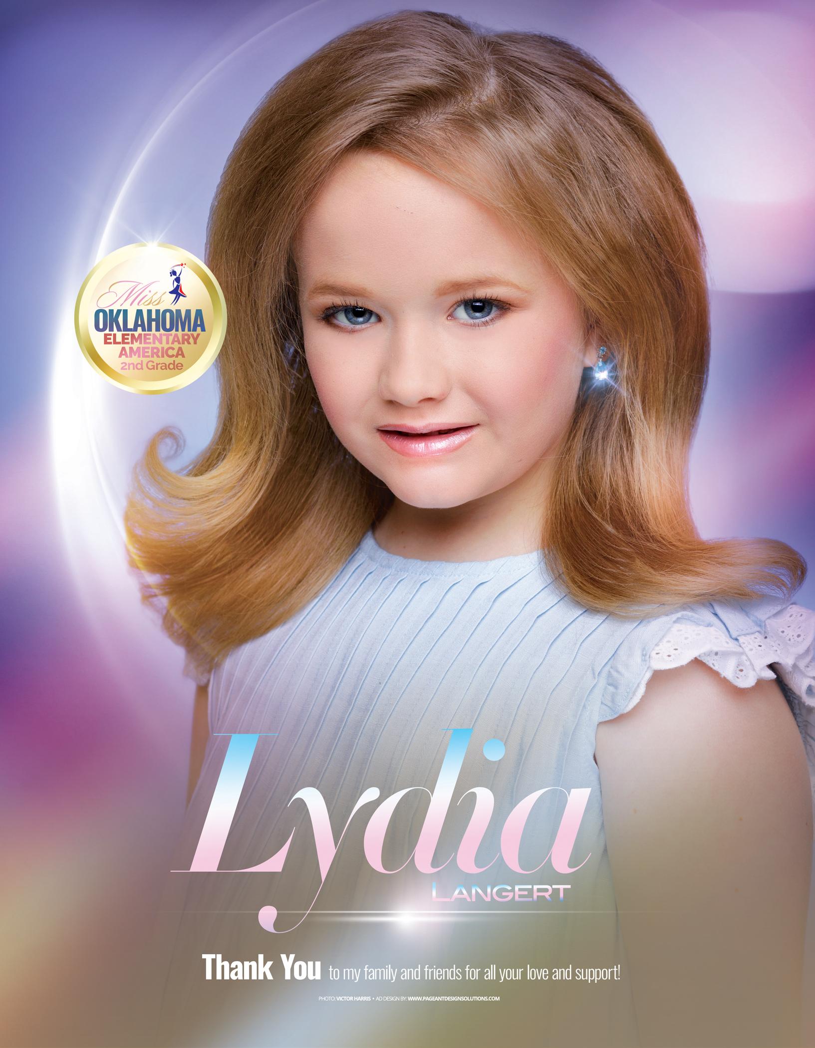 Langert, Lydia AD