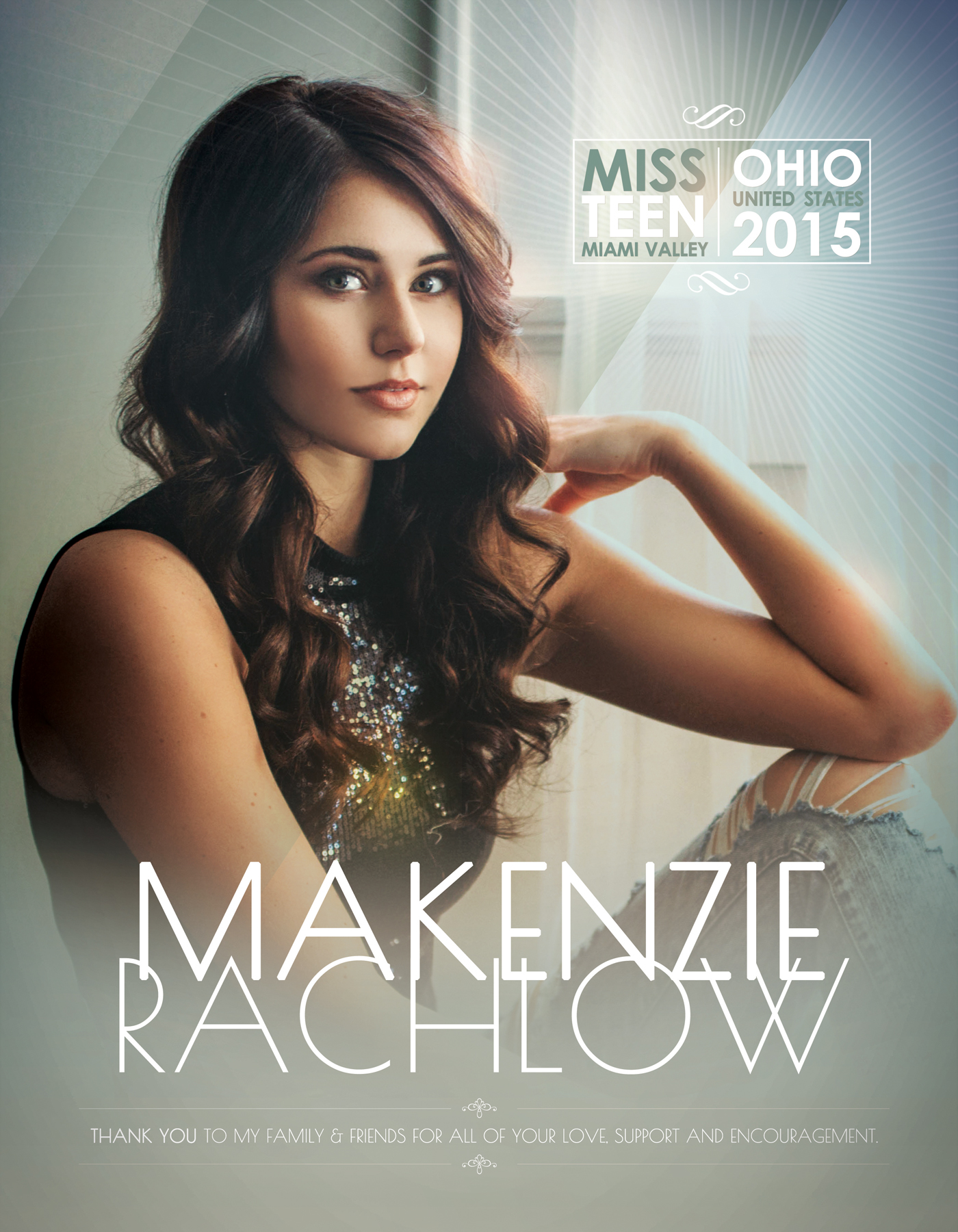Rachlow, Makenzie AD