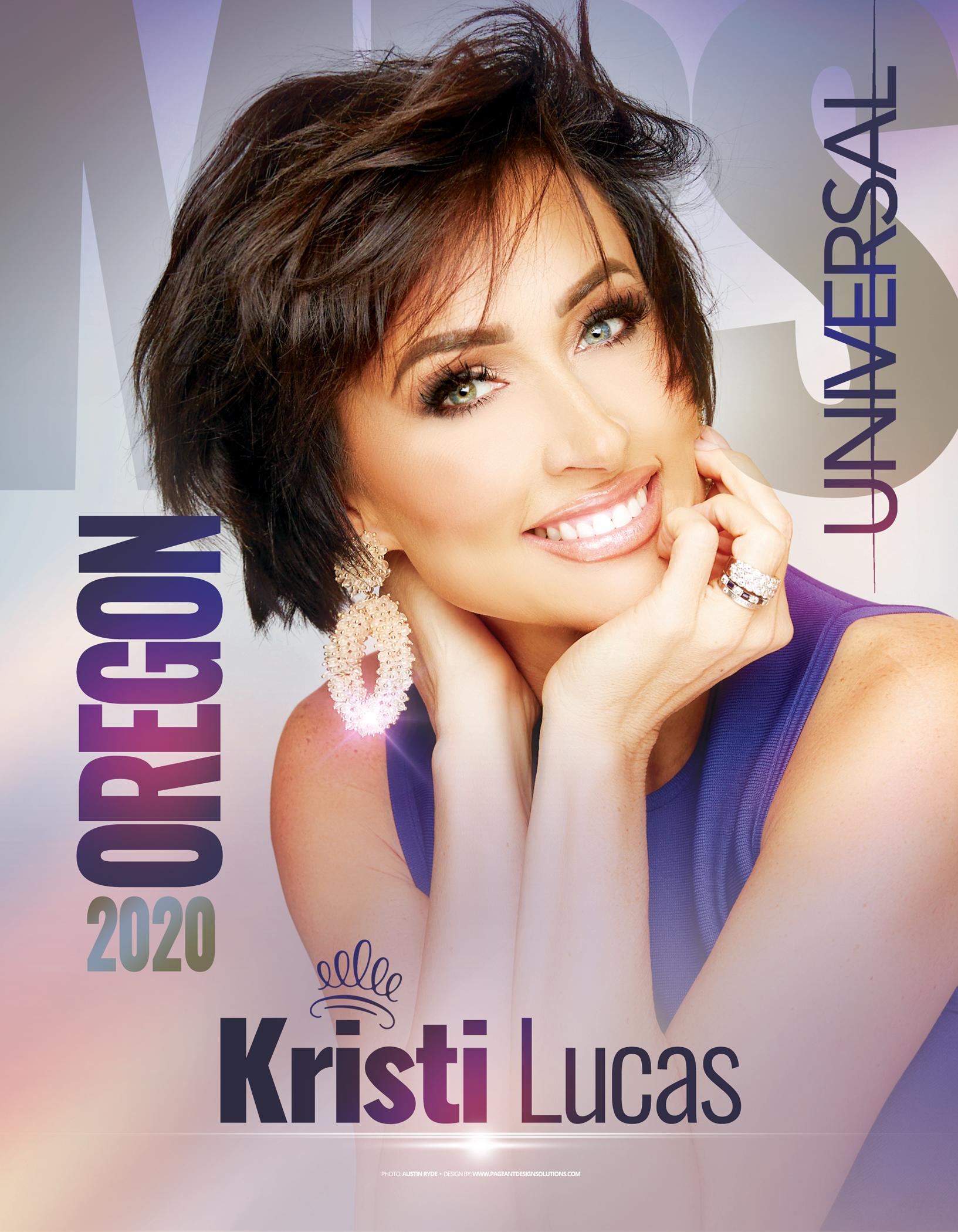 Lucas, Kristi BACK COVER