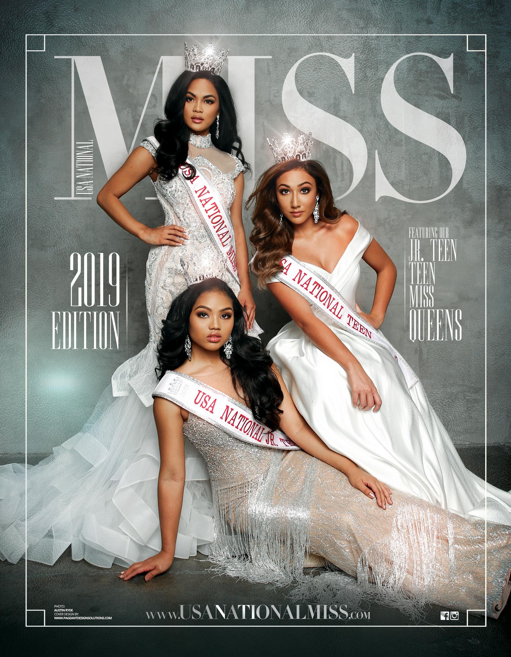 UNM 2019 COVER
