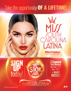 Miss SC Latina Flyer WEB ONLY