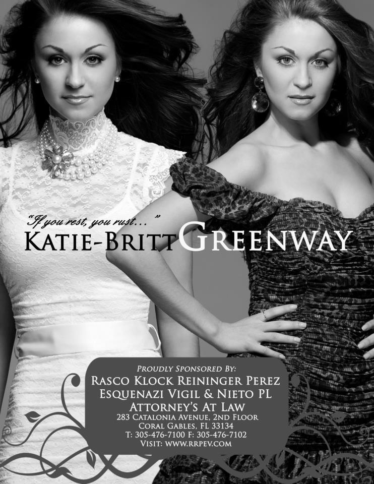KATIE-BRITT GREENWAY