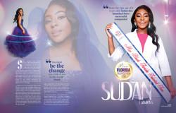 Eubanks, Sudan AD SPREAD