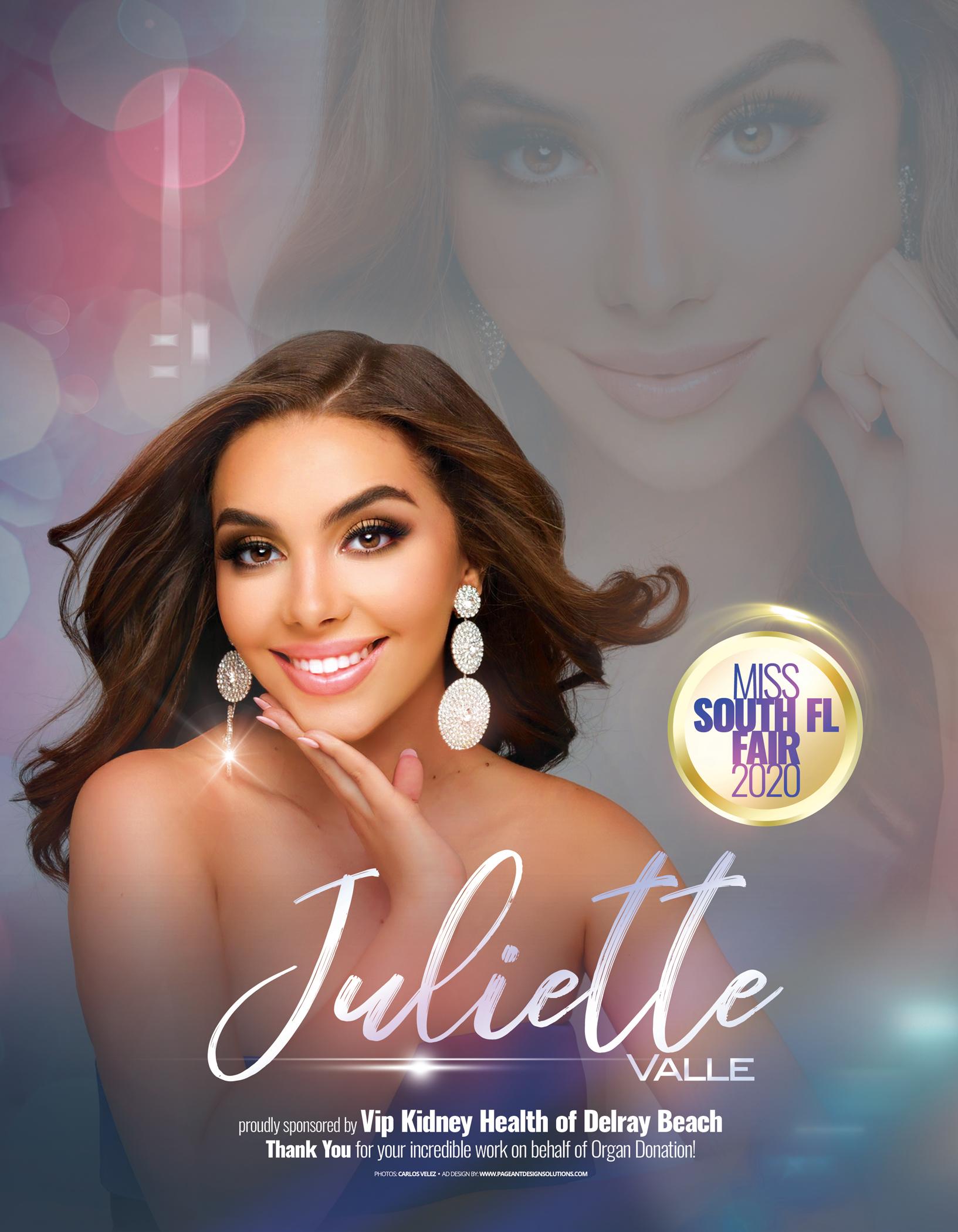 Valle, Juliette AD 5