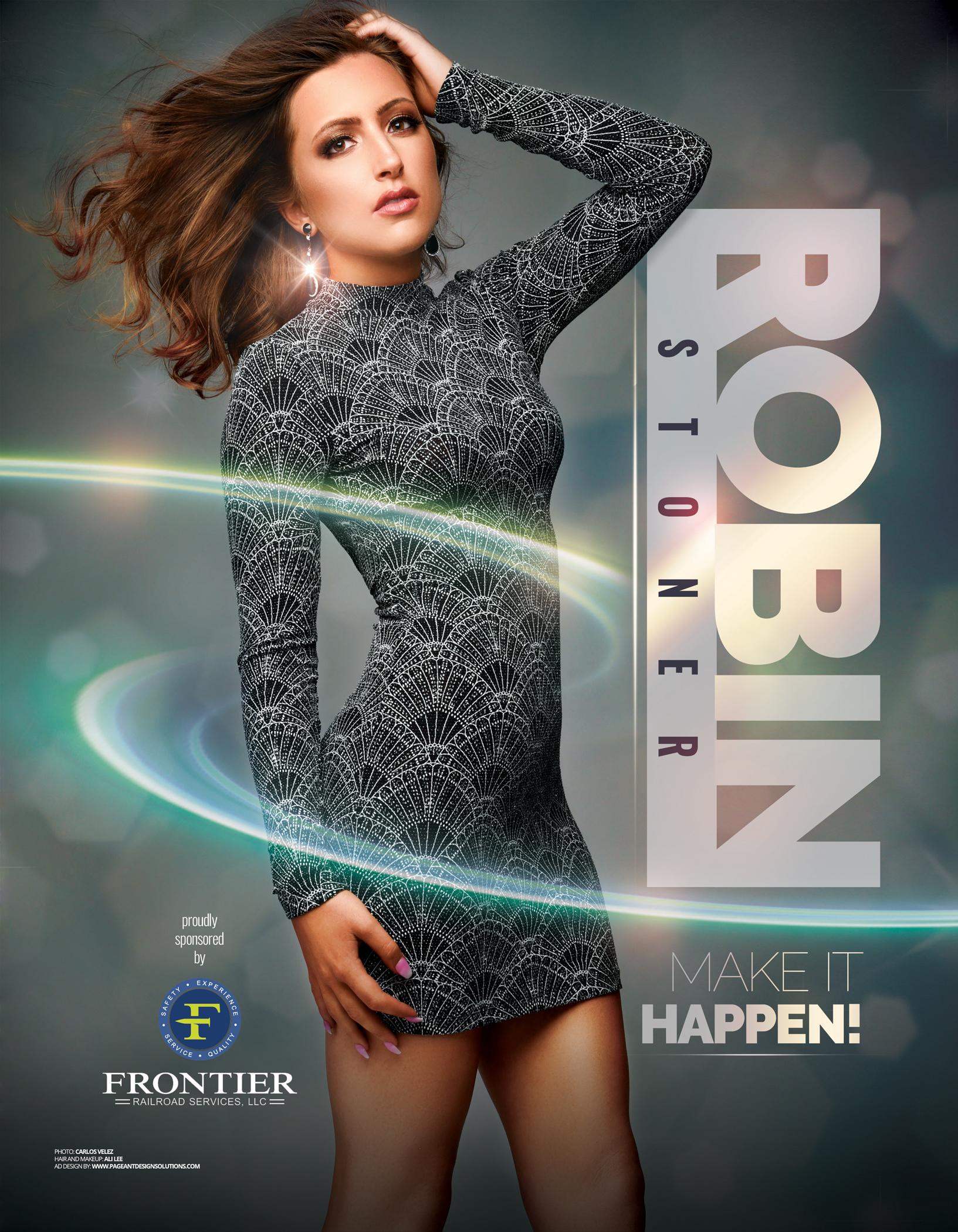 Stoner, Robin AD 1