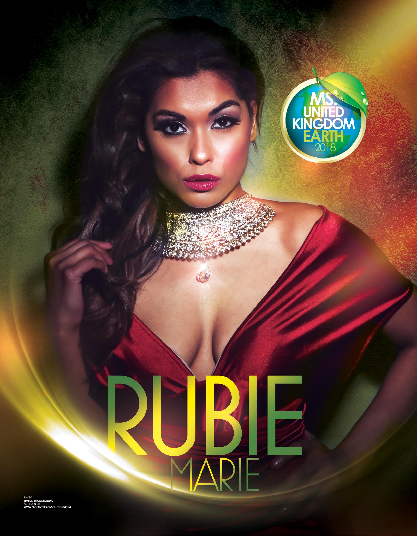 Marie, Rubie AD