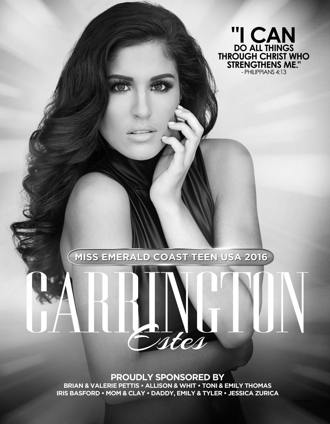 Carrington Estes