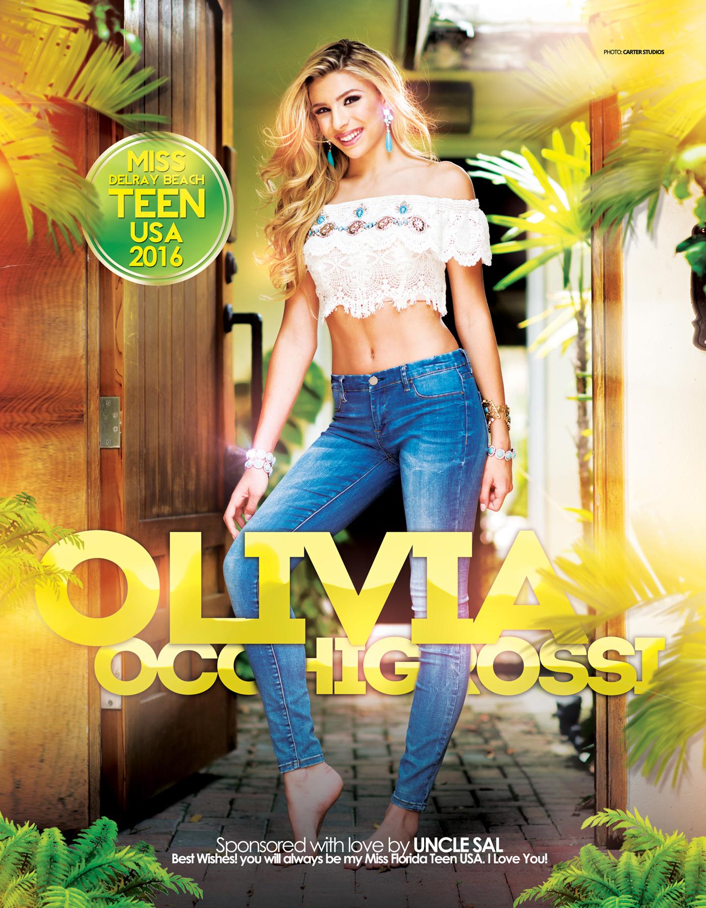 Occhigrossi, Olivia AD 2