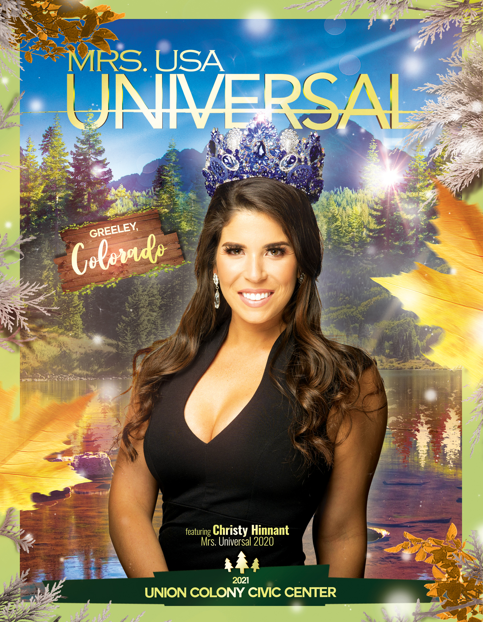 Universal - FRONT COVER
