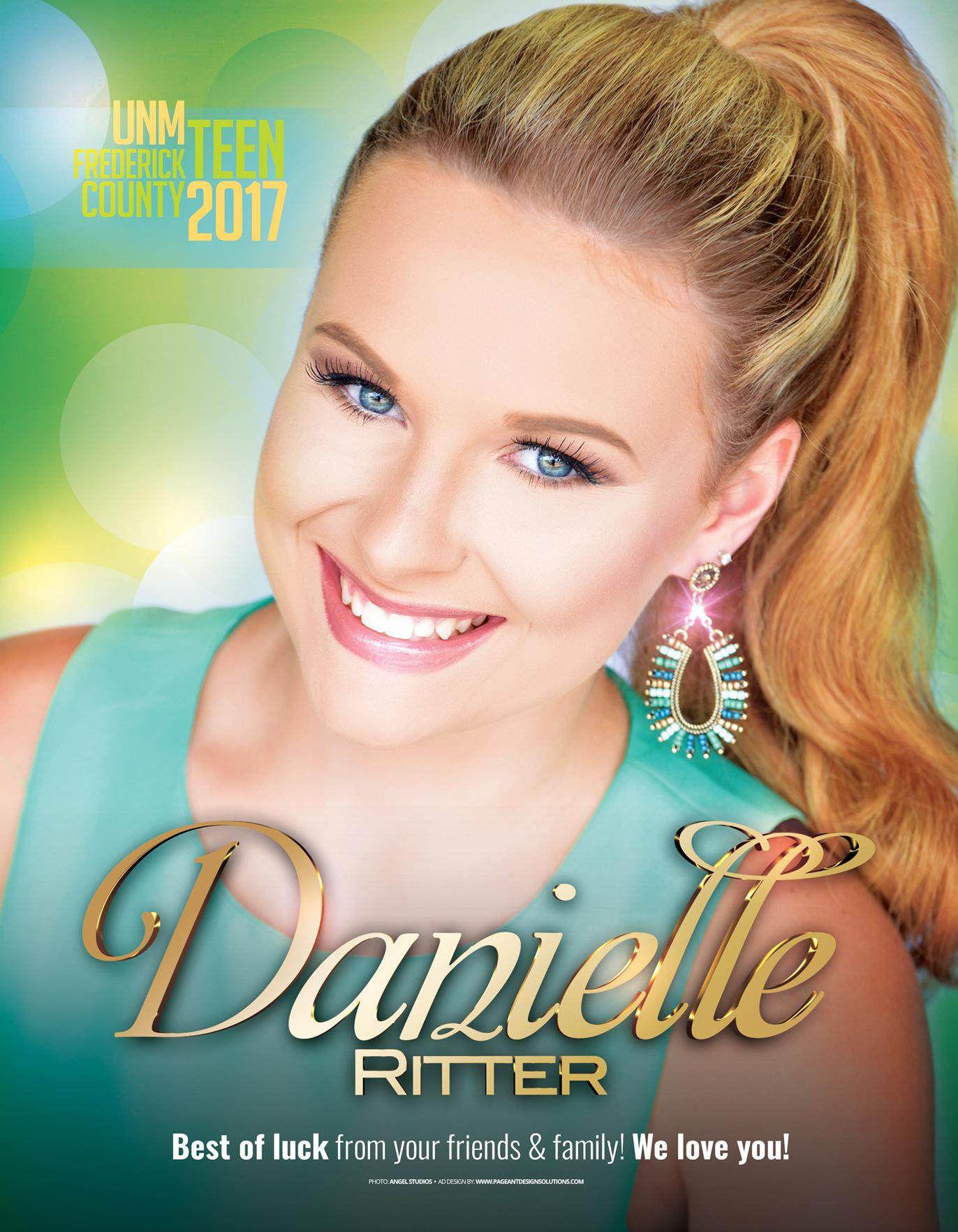 Ritter, Danielle AD