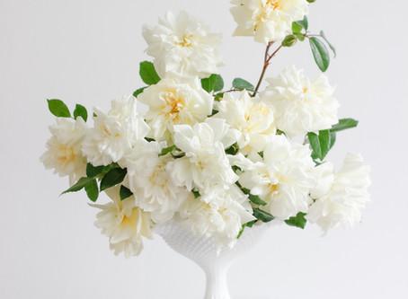 Wedding Florist in Paris