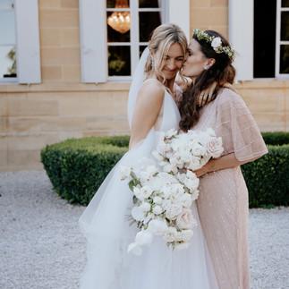 Wedding Florist France