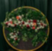 Wedding Florist Lyon
