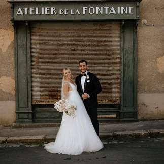 Wedding Florist Paris